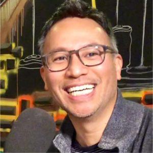 Erik Cabral