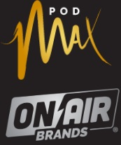OAB and PodMAX logo