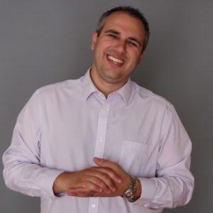 Joe Pardo