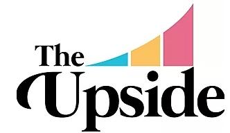 The Upside logo
