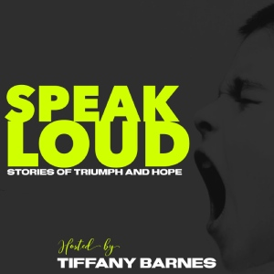 speak loud